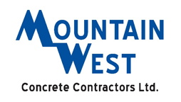 Mountain-West Concrete Contractors